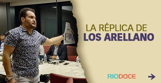 BANNER LA RÉPLICA DE LOS ARELLANO-PT2